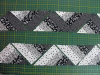 "Patchwork by Valéria - Retalhomania:PAP  Seminole Tutorial ""Patch Dicas"""