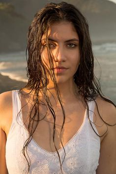 Picture of Clara Lago Clara Alonso, Spanish Actress, Spanish Woman, Model Magazine, Wet T Shirt, Attractive People, Most Beautiful Women, You're Beautiful, Portugal