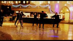 BEST QUINCEANERA SURPRISE DANCE!  WHO RUN THE WORLD, GIRLS! <3