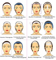 ... maquillaje de cara on Pinterest | Eye liner, Maquillaje and Contouring