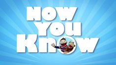 Now You Know premieres September 2015 on TVOKids! Little Boy Names, Little Boys, Moving Pictures, Feature Film, Live Action, Season 1, Engineering, September, This Or That Questions