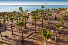 Mondo Top 50 - parhaat rantakohteet 2015: Fuengirola.