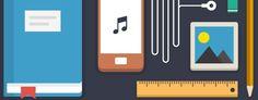 75+ Best Flat Websites Design Examples