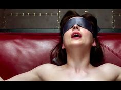Fifty Shades of Grey Official Trailer (2015) Dakota Johnson Movie HD Can't wait to see this movie!!