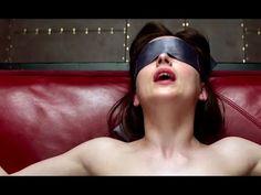 Fifty Shades of Grey Official Trailer (2015) Dakota Johnson Movie HD