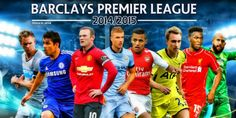 Premier League Table: Latest 2014 EPL Standings and Predictions for Matchday 10 ~ Ondo And Sport
