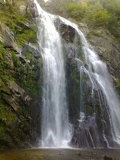 fervenza da toxa Picture Collection, My Design, To Go, Waterfalls, Fun, Pictures, Outdoor, Inspiration, Beautiful