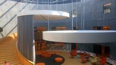 Le Havre : encounter between Perret / Niemeyer