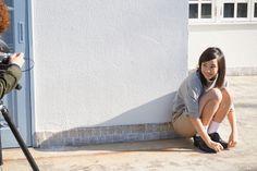 広瀬すずClose-up 撮影風景コレクション - SPECIALSPECIAL | MEN'S NON-NO WEB | メンズノンノ ウェブ