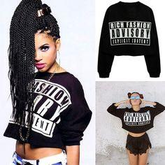 Pics For > Sweatshirt For Women Fashion