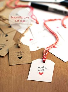 Free printable gift tags for your handmades plus my new favorite free printable gift tags for your handmades plus my new favorite handmade gift gift tags negle Gallery
