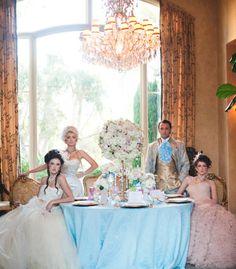cinderella wedding idwas   Cinderella Wedding