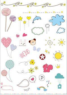 cute clipart :)
