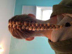 PERFECT!!!! I love doing hair!!
