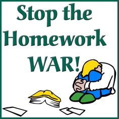 What does Hattie say about homework?
