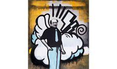 Mark Rotko Tribute by Massimo Sirelli #popart #MarkRotko  #rotko