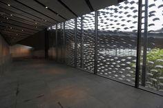 Galería de Academia China de Arte Popular / Kengo Kuma & Associates - 8