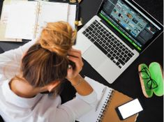 7 Simple Ways to Help Manage Stress in Our Daily Lives - Corporate Massage E Learning, Never Stop Learning, Current Job, New Job, Anxiety Relief, Stress Relief, London Eye, Disadvantages Of Technology, Power Yoga