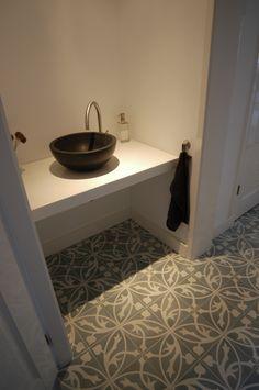 Castelo handmade Tiles - www.castelo-tiles.com - Classic-20x20cm -9001BL®    mozaiek utrecht castelo dealer