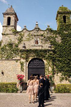 Kim + Charlie Miami, Florida Wedding Photography: Elaine Palladino Photography, Plymouth Church Miami