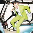 Harvey Haydon Brightens Up Our Day in a Story for British GQ by Tony Kelly
