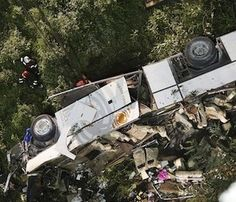 Doden bij busongeluk Italië | LINDA. nieuwsblog