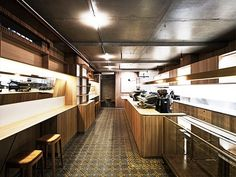 Places & Spaces- Dukes Coffee Roasters by Chris Connell -Share Design
