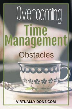 time management, avoiding distractions, perfectionism, setting goals, to-do lists, virtual assistant