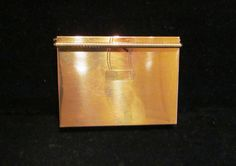 1950s Compact Purse Volupte Compact Purse by PowerOfOneDesigns, $59.99