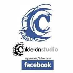 Síguenos en Facebook https://www.facebook.com/pages/Calderonstudio/669936856380089