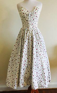Betsey johnson vintage dresses #4