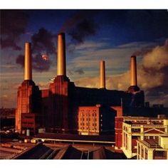 Animals-Pink Floyd