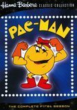 Hanna-Barbera Classic Collection: Pac-Man - The Complete First Season [2 Discs] [DVD], 16339866