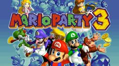 Win (Multiple Winners) - Mario Party 3 Music