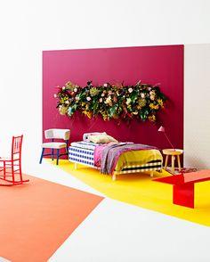 Casa Vogue: Flores
