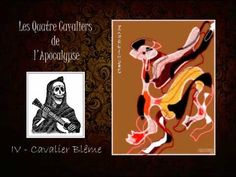 Apokalyptische Reiter (Rote Reiter) + Four Horsemen of the Apocalypse + Jinetes del Apocalipsis + Les Quatre Cavaliers de l'Apocalypse + Acoustic guitar improvisations ~ Raphaël Ponce - 2016
