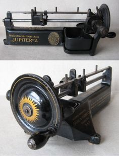 This might be the coolest pencil sharpener, ever!
