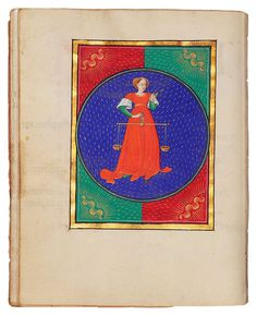 Book of Hours, MS G.14 fol. 13v - Images from Medieval and Renaissance Manuscripts - The Morgan Library & Museum
