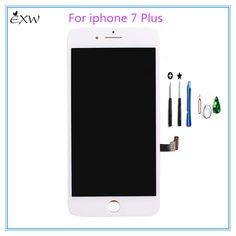 >> Click to Buy << EXW Alibaba China No Dead Pixel Highscreen for iphone 7 plus Lcd Touch Mobile Phone Parts Replacement Display with Digitizer #Affiliate