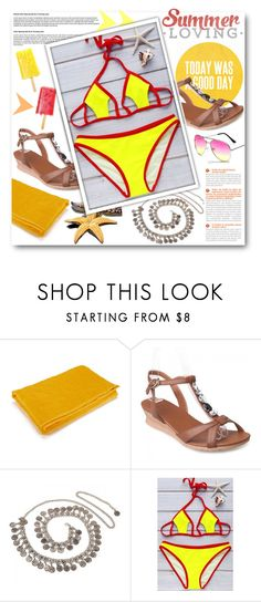"""""""http://goo.gl/D0AQtG"""" by edy321 ❤ liked on Polyvore featuring Anja and HUGO"""