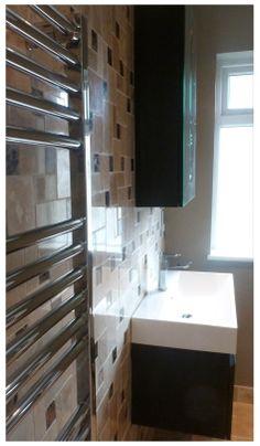bathroom detail Bathrooms, Detail, Interior, Projects, Design, Log Projects, Blue Prints, Bathroom, Indoor