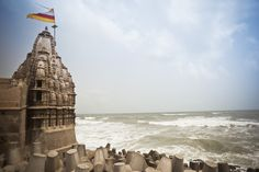 10 Amazing Attractions and Tourist Places in Gujarat: Dwarka