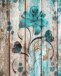 Brown Teal Rustic Modern Home Decor Bedroom Bathroom Wall Art Matted Picture Diy Home Decor On A Budget, Easy Home Decor, Handmade Home Decor, Home Decor Styles, Home Decor Bedroom, Decorating Your Home, Decorating Ideas, Bedroom Décor, Rustic Italian