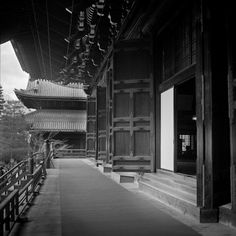 Chion-in, Kyoto, Japan