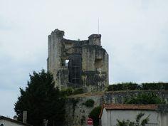 LE DONJON Marthon Charente