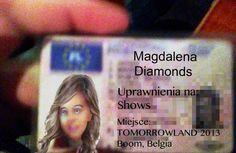 Magdalena bębę