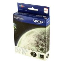 Brother DCP-350C/MFC-3360C Inkjet Cartridge Black LC-1000BK - OfficeThingy.co.uk