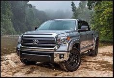 2016 Toyota Tundra Crewmax 1794 Kit