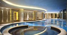 Hilton Hangzhou Qiandao Lake Resort, China