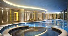 Hilton Hangzhou Qiandao Lake Resort, China
